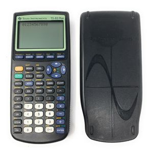 Texas Instrument TI-83 PLUS Graphing Calculator EXCELLENT Condition for Sale in San Diego, CA