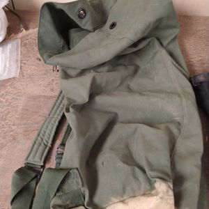 Military Duffle Bag for Sale in Casa Grande, AZ