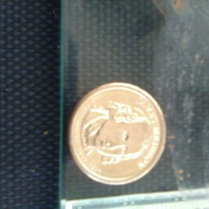 Gold United State Dollar Coin for Sale in Long Beach, CA