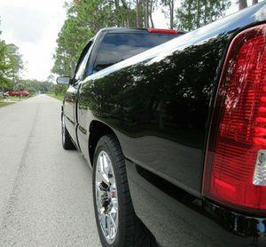 Very Good For Sale Chevy Silverado 2000 for Sale in Weehawken, NJ