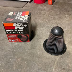 KNN Air filter for Sale in Temple City, CA