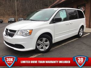 2013 Dodge Grand Caravan for Sale in Ashland, PA