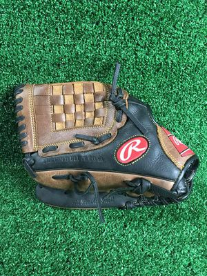 """Rawlings D1150PT 11.5"""" Baseball glove (LHT) for Sale in Silver Spring, MD"""