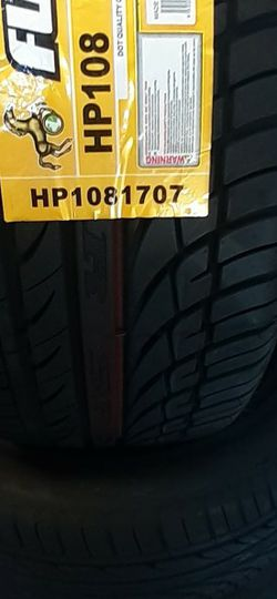 FULLWAY 225/45/17 SET for Sale in Bell,  CA