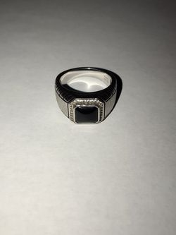 Onyx Ring for Sale in Garden Grove,  CA