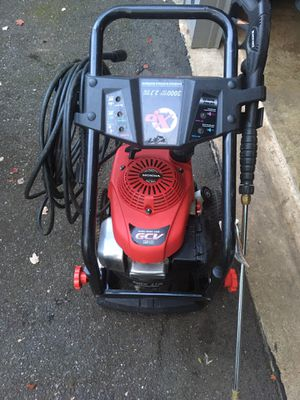 Pressure washer Troy Bilt XP for Sale in Germantown, MD