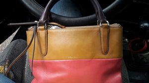 Mini coach satchel handbag for Sale in Colorado Springs, CO