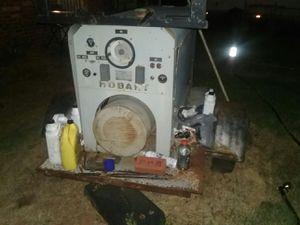 Hobart welder / generator for Sale in Charlottesville, VA
