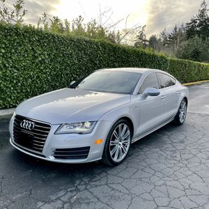 2013 Audi A7 for Sale in Issaquah, WA