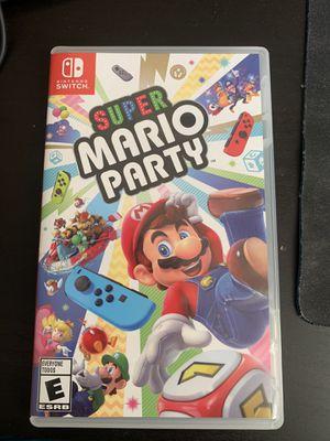 Super Mario Party for Sale in Bonita, CA