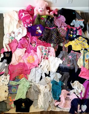 Baby/ Kids Clothes| Carrier| Name Brand LOT 70+ Items ❤ for Sale in Tustin, CA