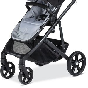 Britax Double Stroller/Car Seat Combo for Sale in Canyon Country, CA