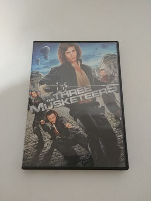 The Three Muskateers DVD for Sale in Inglewood, CA