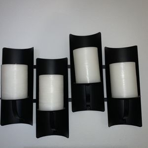 Wall Mounted Candle Holder for Sale in Atlanta, GA