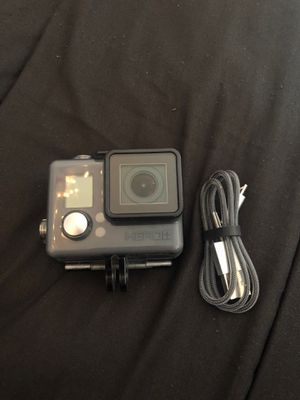 GoPro HERO plus for Sale in Indianapolis, IN