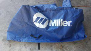 Miller generator welder cover for Sale in Saint Petersburg, FL