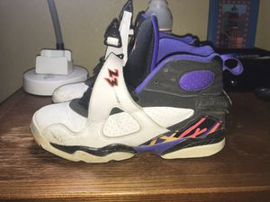 "Jordan 8 ""Retro BG"" for Sale in Irving, TX"