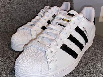 Adidas Original Women's Superstar Sneakers for Sale in Springfield,  VA