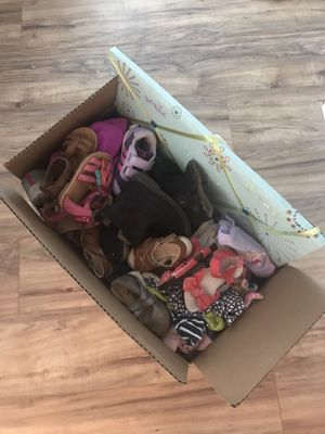 FREE Girl clothes for Sale in Oakley, CA