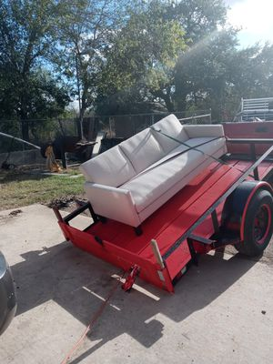 Trailer for sale or trade for Sale in San Antonio, TX
