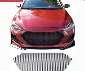 Grille for 2017/2018 hyundai elantra for Sale in Plainfield,  IL