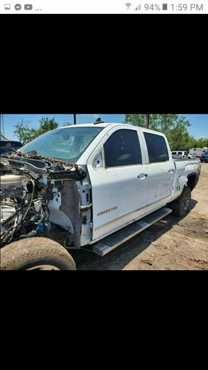 GMC PART OUT for Sale in Houston, TX