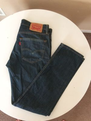 Men's Levi's 511 Jeans 32x 32 for Sale in West Los Angeles, CA