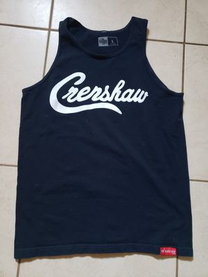 The Marathon Clothing Store Crenshaw Tank Top for Sale in Boulder City, NV