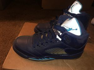 "Air Jordan 5 ""Hornets"" for Sale in Stockton, CA"