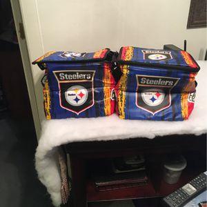 Steelers Travel Set for Sale in Virginia Beach, VA