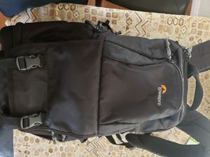 Lowpro backpack FPV for Sale in San Diego, CA