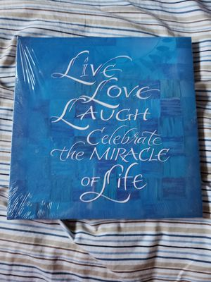 Brand new inspirational art work for Sale in Salem, MO