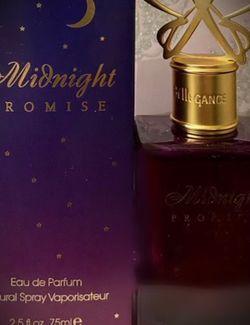 Women's Midnight Promise Bellegance Brand Name EDP Eau de Parfum/Perfume France/French Spray Luxury Full Size 2.5 fl oz NEW IN BOX NIB for Sale in San Diego,  CA