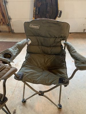 Camping chairs for Sale in Lexington, NC