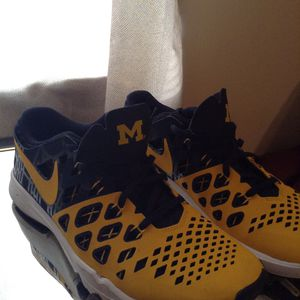 Michigan Nike size 9 for Sale in Murfreesboro, TN