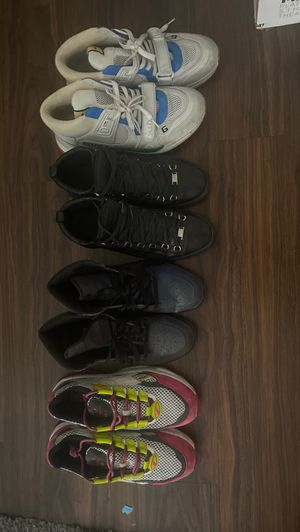 Deal for all shoes 🔥 for Sale in Norwalk, CA