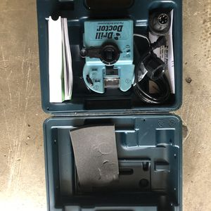 Drill bits sharpener for Sale in Roselle, IL