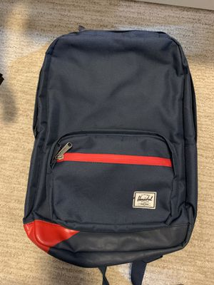 Herschel backpack with computer pocket for Sale in Seattle, WA