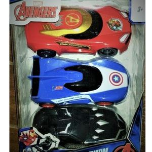 Marvel Avengers Friction Cars for Sale in Hollywood, FL