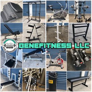 USED HOME GYM GEAR for Sale in Oviedo, FL