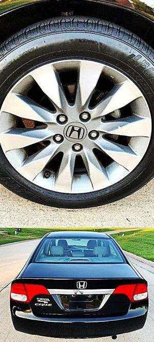Asking$800 Civic EXL for Sale in Tatum, SC