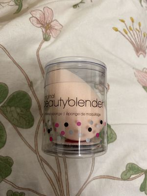 Beauty blender AUTHENTIC for Sale in Moreno Valley, CA
