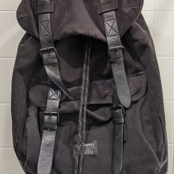Swedish Style Backpacks