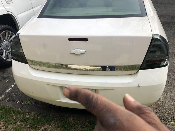 07 impala