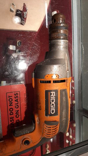 Ridgid tool for Sale in Houston, TX