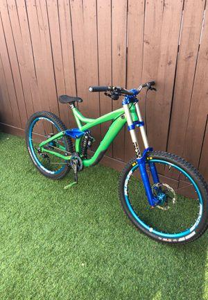 trek session downhill bike for Sale in San Diego, CA