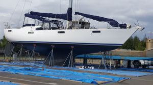 51' sailboat joe trumbly one off for Sale in Washougal, WA