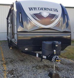 2019 Heartland Wilderness 3250BS for Sale in Kirkland, WA