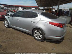 2013 Kia Optima for parts for Sale in Phoenix, AZ