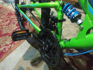 Mongoose mountain bike will negotiate with the price for Sale in Newtown, CT